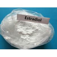 Buy cheap Cas 50-27-1 Estriol Oestriol Prohormones Steroids Treat Prostate Cancer For Health from wholesalers