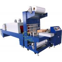 Buy cheap Plastic Film Shrink Packaging Equipment For Vinegar And Soy Sauce from wholesalers
