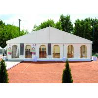 Buy cheap Roder Tyle Big Event Tents 15m By 20m Clear Windows For Luxury Wedding product
