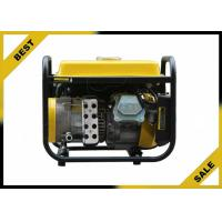 Buy cheap Ac Small 1 Kw Gasoline Electric Generator Small Single Phase Low Malfunction Reliable from wholesalers
