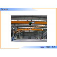 Buy cheap electric lifting hoist Electric Wire Rope Hoist 3P 380V 50HZ 20 Ton from wholesalers