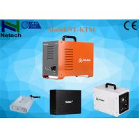 Buy cheap 110V Portable 5g / Hr Air Purifier Home Ozone Generator For Food Sterilization from wholesalers