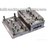 Buy cheap Multi Cavity  Plastic Injection Mould Making Pvc Mold Making 20 Seconds Per Shot from wholesalers