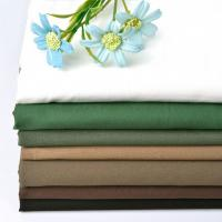 Buy cheap Good Price Shirt Fabric Woven 100% Cotton Twill Fabric For Bed Sheets from wholesalers