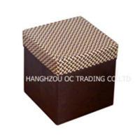 Buy cheap Square storage case from wholesalers