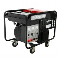 Buy cheap Welding Machine-Honda Engine from wholesalers