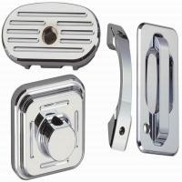 Buy cheap High Precision CNC Machining Aluminum Enclosure For 5G Telecom Station Base Equipment product