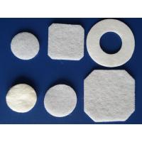 Buy cheap Filter Cotton activated carbon fiber cotton from wholesalers
