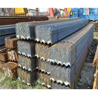 Buy cheap Jis Angle Bar Structure Angle Steel from wholesalers
