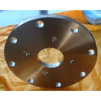 Buy cheap Blind Flange -ANSI A105N from wholesalers