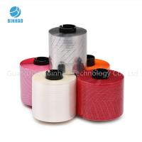 Buy cheap Transparent Red Silver Gold Cigarette Tear Tape Acrylic Adhesive Heat-resistant product