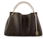 Buy cheap wholesale fashion LV handbags, Louis fashion bag female bag ladies bag handbag shoulder bag M40249 from wholesalers