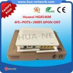 Buy cheap 10g gpon ont Huawei GPON ONU Huawei GPON ONT HG8546M 4FE+POTS+WIFI Huawei HG8546M from wholesalers