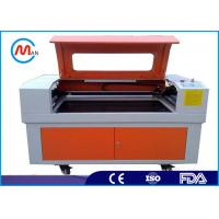 Buy cheap Handheld Coreldraw CNC Laser Cutting Machine For Acrylic High Efficiency from wholesalers