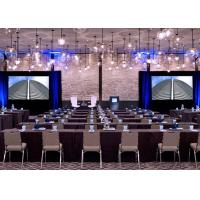 Buy cheap P1.9 Indoor Full Color LED Display / Led Panel Fron Acess Maintenance from wholesalers