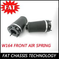 Buy cheap ML GL Class X164 W164 Mercedes-benz Air Suspension Front Air Suspension Spring from wholesalers