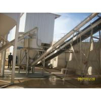 Buy cheap Compact Ready Mix Concrete Batching Plant with cement weighing system  dry mix concrete batching plant product