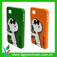 Buy cheap Fashion Silicone Phone Case With Unique Design Eco-friendly Cell Phone Silicone Cases from wholesalers