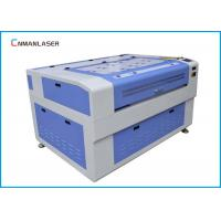 Buy cheap Architectural Honeycomb 80w CO2 Laser Cutting Machine With 3000 Water Chiller from wholesalers