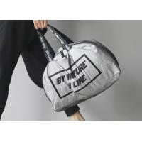 Buy cheap Zipper Travel Duffel Bags , Gym Waterproof Carry On Tote Bag Nylon Mesh Material from wholesalers