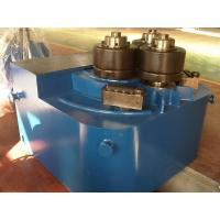 Buy cheap Rolling Sheet Metal Forming Machinery 380V 50 3PH Steel Beam Bending from wholesalers