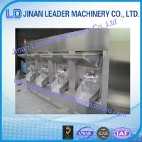 Buy cheap 5.5kw Peanut Processing Machine , Electric Heating Roasting Machine from wholesalers