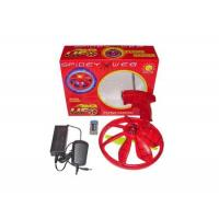 Buy cheap R/C flying saucer from wholesalers