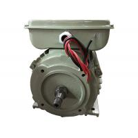 Buy cheap Single Phase Acsynchronous Electric Motor With Cast Iron Housing Low Noise from wholesalers