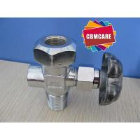 Buy cheap Low-Price Gas Cylinder Valves Qf-6A From China Factory from wholesalers