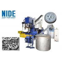 Buy cheap CCC  Casting Machine Mechanical Arm Aluminum Rotor Die Casting Machine from wholesalers