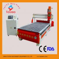 Buy cheap ATC Wood CNC Router TYE-25H from wholesalers