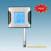 Buy cheap LCD, TCP/IP Digital Temperature & Humidity Sensor (CHD301C2-E) product