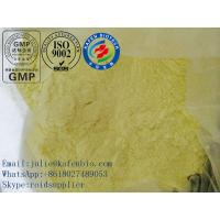 Buy cheap Body Building Trenbolone Steroids , Trenbolone Enanthate Powder CAS 10161-33-8 from wholesalers