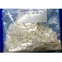 Buy cheap Best Quality Estradiol Benzoate Female Hormone Raw Steroid Powder Pharmaceutical Materials from wholesalers
