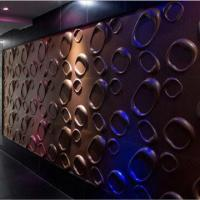 Buy cheap 3D Wall Panel/Wall Papers, Building Material from wholesalers