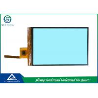 Buy cheap Rearview Mirror Car Touch Panel Capacitive 4.5 Inch 800 × 480 Resolution from wholesalers