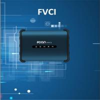 Buy cheap Original Fcar FVCI Passthru J2534 VCI Diagnosis, Reflash And Programming Tool Works Same As Autel MaxiSys Pro MS908P from wholesalers