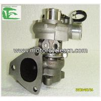 Buy cheap Automobile Spare Parts Ford  HYUNDAI ,KIA  TD025M-06T-2.8 turbine 49173-02610 from wholesalers