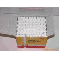 Buy cheap Dustless White School Chalk from wholesalers