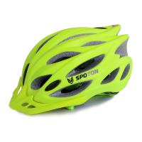Buy cheap Outdoor Cycling Road Helmets 22 Vents MTB Trail Ride Customized Logo Printing from wholesalers