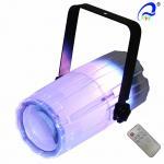Buy cheap 60 X 5mm LEDs Outdoor Led Christmas Lights Moon Flower Effect Light For KTV from wholesalers