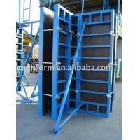 Buy cheap Steel Frame Formwork from wholesalers