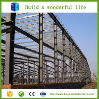 Buy cheap strength and durability pre engineered steel buildings for philippines from wholesalers