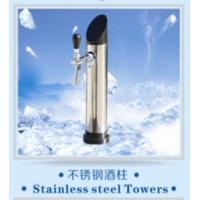 Buy cheap Good quality beer tower for draught beer cooler from wholesalers