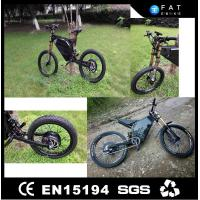 Buy cheap New arrival stealth bomber b52 moutain electric bike for sale. from wholesalers