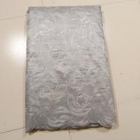 Buy cheap Wedding Gown Lace Fabric from wholesalers