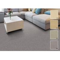 Buy cheap Contemporary Design High Cut Pile Carpet Fireproof , 100% PP from wholesalers