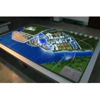 Buy cheap 3D Beautiful Architectural Model Maker Miniature For Hotel Planning from wholesalers