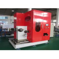 Buy cheap Durable Hi - Speed Bottle Cap Offset Printing Machine With Qs Approval from wholesalers