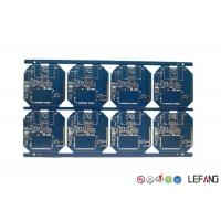 Buy cheap OEM ODM Prototype Pcb Fabrication , Circuit Board Printing Service 1 OZ Copper Thickness product